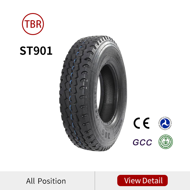 12R22.5 All position mix popular truck tire