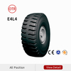 E4 Rock Deep OTR Tires for Regid Dumper Trucks