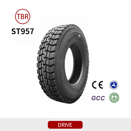 315 80R22.5 All Steel Heavy Truck Tyres