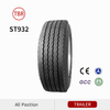 Single Trailer Truck Tire 385 65R22.5