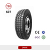 607 Open Shoulder Drive Truck Tires