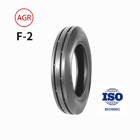 Good Quality Farm Tire 5.00-15 7.50-16 10.00-16 with F2 Pattern